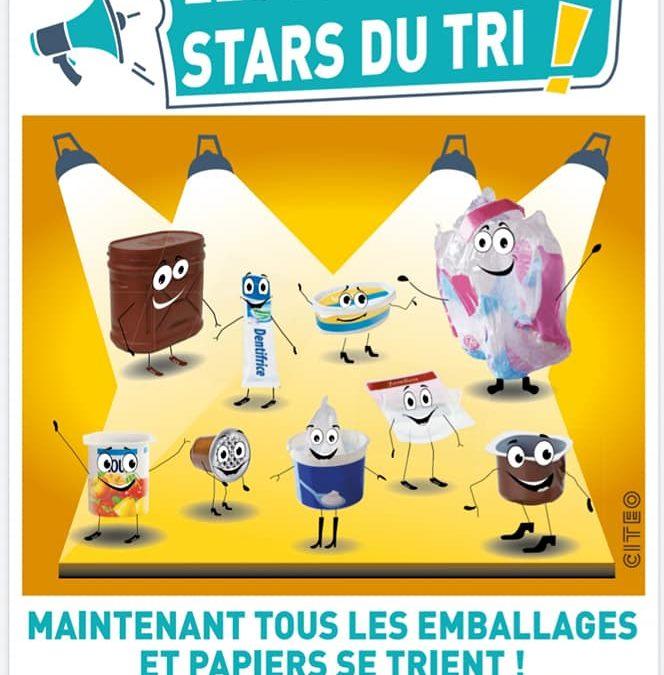 Info «Vie Pratique»