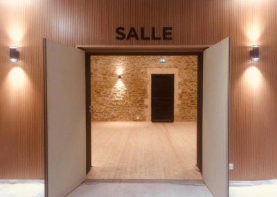 L'Atelier, espace culturel